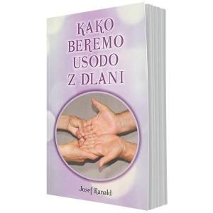 Kako beremo usodo z dlani (e-knjiga)