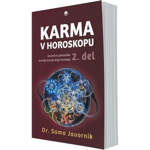 Karma v horoskopu, 2. del