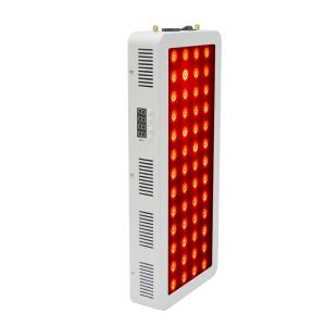 LED-panel za rdečo in infrardečo svetlobno terapijo (SunGrow VIG 500)