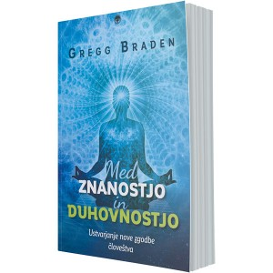 Med znanostjo in duhovnostjo