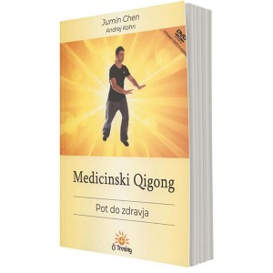 Medicinski Qigong – pot do zdravja