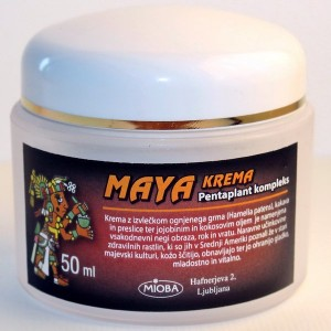 Maya krema