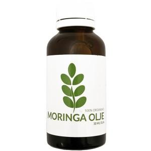Moringa olje (30 ml)