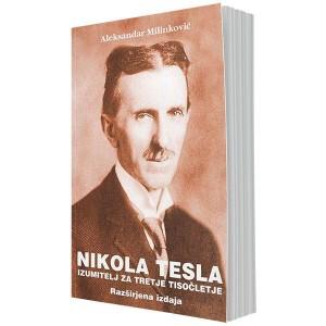 NIKOLA TESLA - izumitelj za tretje tisočletje (e-knjiga)