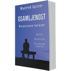 Osamljenost – nespoznana bolezen (e-knjiga)
