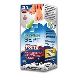 Powersept Forte proti glivicam, pršilo (50 ml)