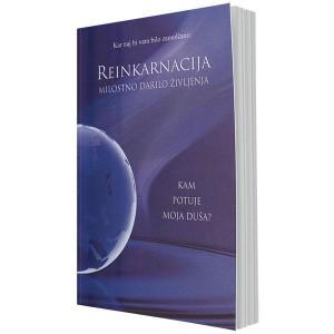 Reinkarnacija – milostno darilo življenja