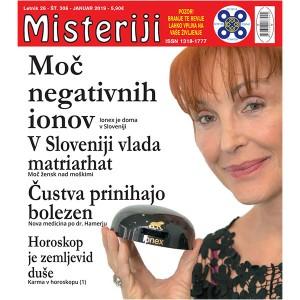 Misteriji 306 (januar 2019)