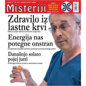 Misteriji 313 (avgust 2019)