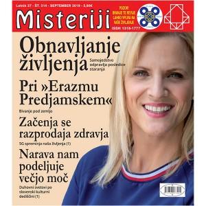Misteriji 314 (september 2019)