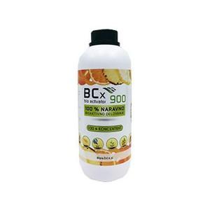 BCX 900 – bioaktivator iz rjavih morskih alg za optimalno rast rastlin (1 liter)