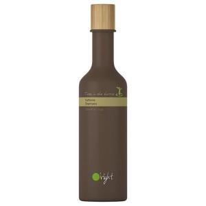 Šampon za lase s kofeinom (250 ml) + Drevo v plastenki (dve semeni kavovca ali akacije)