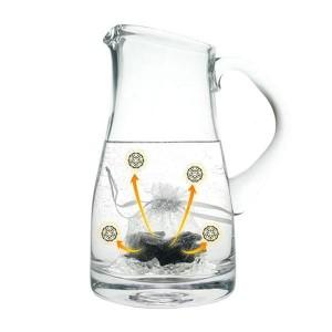 Hamoni Plus – komplet za čiščenje vode s šungitom