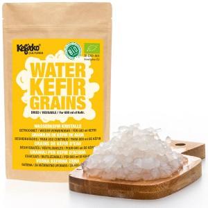 Sušena zrna vodnega kefirja (5 g)
