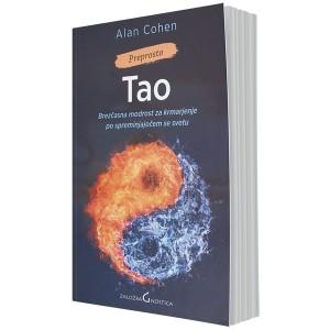 Tao – brezčasna modrost za krmarjenje po spreminjajočem se svetu