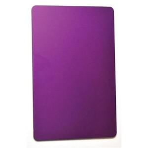 Teslova purpurna plošča