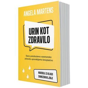 Urin kot zdravilo (e-knjiga)