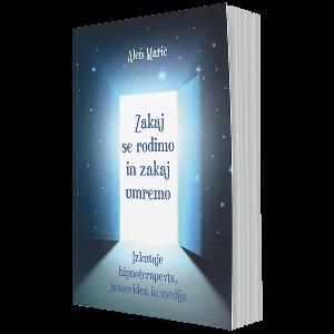 Zakaj se rodimo in zakaj umremo (e-knjiga)