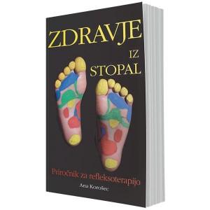 Zdravje iz stopal (e-knjiga)