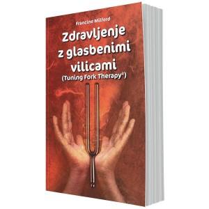 Zdravljenje z glasbenimi vilicami (e-knjiga)