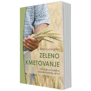 Zeleno kmetovanje (e-knjiga)