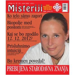 Misteriji 179 (junij 2008)
