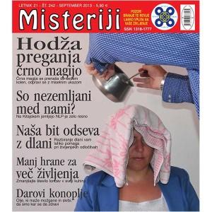 Misteriji 242 (september 2013)