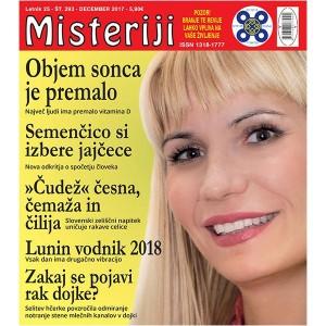 Misteriji 293 (december 2017)