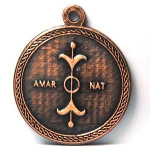 Vilinski amulet za ljubezen