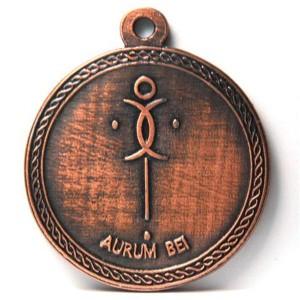 Vilinski amulet za privlačnost
