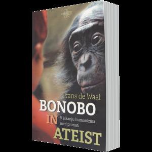 Bonobo in ateist
