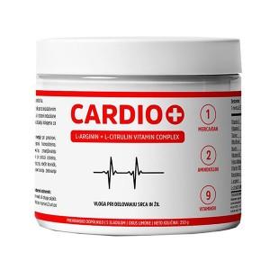 Cardio Plus (250 g)