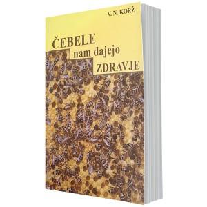Čebele nam dajejo zdravje