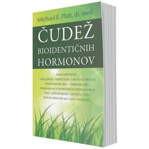 Čudež bioidentičnih hormonov (e-knjiga)