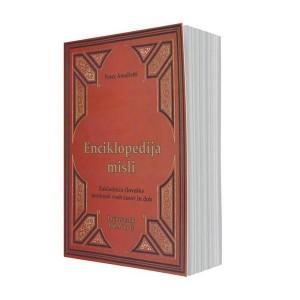 Enciklopedija misli, 1. zvezek