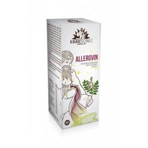Erbenobili »Allergvin« – za blaženje alergij (30 g)