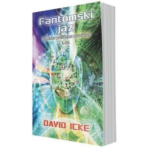Fantomski jaz (1. del) (e-knjiga)