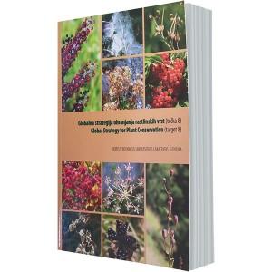 Globalna strategija ohranjanja rastlinskih vrst (točka 8)