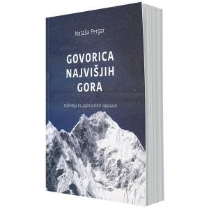 Govorica najvišjih gora