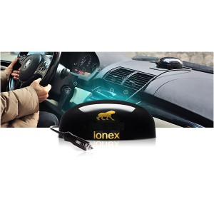IONEX za avtomobile