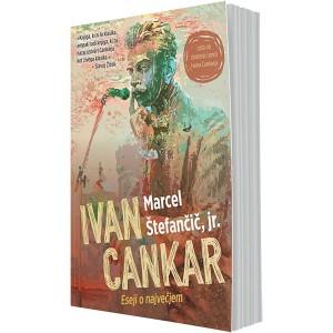 Ivan Cankar – Eseji o največjem