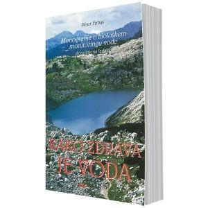 Kako zdrava je voda (e-knjiga)