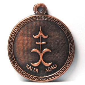 Vilinski amulet za srečo