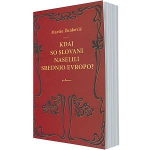Kdaj so Slovani naselili Srednjo Evropo
