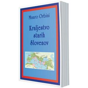 Kraljestvo starih Slovenov