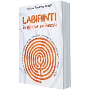 Labirinti in njihove skrivnosti
