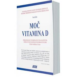Moč vitamina D