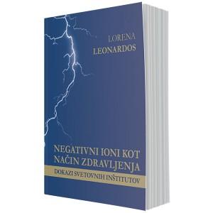 Negativni ioni kot način zdravljenja
