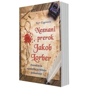 Neznani prerok Jakob Lorber (e-knjiga)