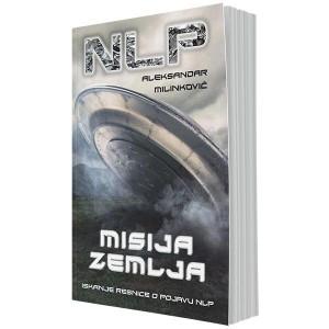 NLP: misija Zemlja (e-knjiga)